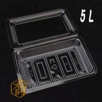 5L OPS 食品盒(19.8*13.7*3cm)(100入/包)