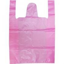 6號(42*8.5*43cm)粉色-衣袋(1公斤)
