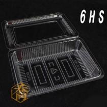 6HS OPS食品盒(21*15*4.7cm)(100入/包)