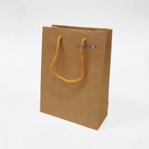 FJ-6K本牛手提紙袋(17*8*24.2cm)