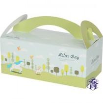 青青草原 6K野餐盒(21.5*11.5*9cm)