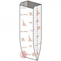 【預訂】856鐵塔法國麵包袋(10*41+6cm)(100入/包)