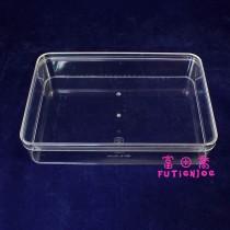 886 半斤方型燕窩盒(28*19.2*5.8cm)