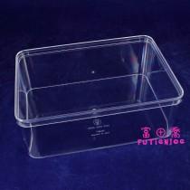 887 一斤方型燕窩盒(19.2*28*11cm)
