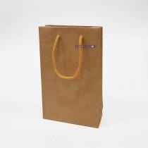 FJ-8K本牛手提紙袋(14.5*6*23.5cm)