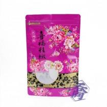 進口-FJ-915-1 喜福雅緻(紫) 夾鏈立袋 (165*250+45mm)(50入/包)
