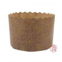 金芬杯(70*50mm)(牛皮金)(100入/串)
