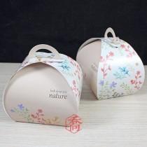 花朵自然 慕思小盒(10*8*9cm)