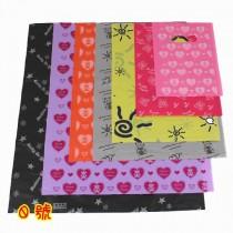 0號(48*55.5cm)黑色-購物袋(100入/包)