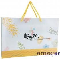 鳳梨甜 中秋手提袋(35*8*23.5cm)