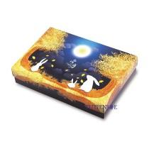 賞月 12入中秋蛋黃酥禮盒(27*18*6cm)