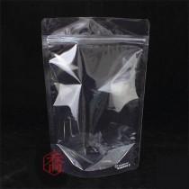 高阻隔保鮮夾鏈立袋 (165*250+45mm)(50入/包)