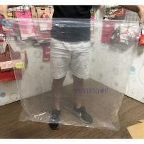 PE防水袋(小)(33.5*34英吋)(1公斤)