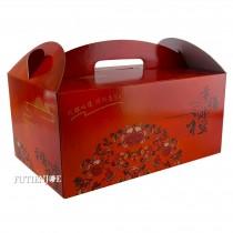 FJ-幸福禮 手提長方禮盒(28*18*13cm)