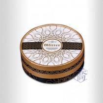 黑爵 3寸乳酪盒(10*4.2cm)
