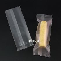 進口-霧面點心蛋捲袋 (5.5*15cm)
