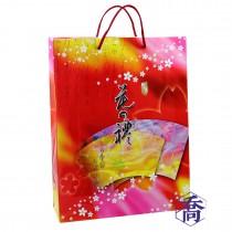花之禮 6罐直式紙袋 (32*11*44cm)
