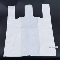 【7號】(41*12*35cm)白色-衣袋(1公斤)#加厚便當袋