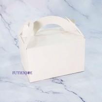 全白 9K野餐盒(14.5*11*9cm)