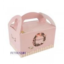 溫蒂 9K野餐盒(14.5*11*9cm)