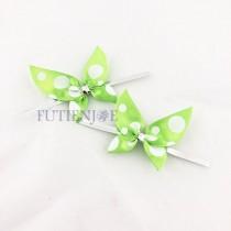 蝶蝶戀(綠)魔棒8cm(25入/包)