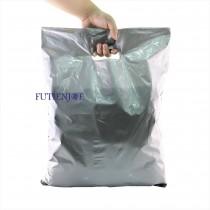 2號(33*42cm)銀灰-服飾袋(100入/包)