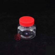 A258 PET罐(8.1*7.7cm)