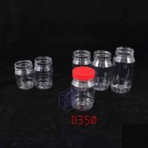 B350 PET罐(7.4*11.7cm)