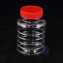 B604 PET罐(9*13.1cm)