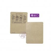FJ-C02牛皮紙(印沖泡)掛耳外袋(100*125mm)(100入/包)