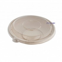 【整箱預訂】CR-24oz 植物纖維圓碗(20.75*4.5cm)