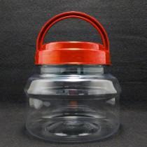 D650 PET手提罐(cm)