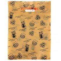 1號(40.5*49.5cm)金運-購物袋(100入/包)