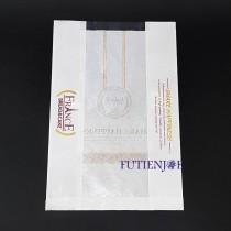 法式開窗麵包袋(大)(21*33+9cm)(100入/包)