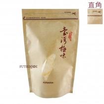 【年末特惠】臺灣極味(直角) KOP保鮮夾鏈立袋 (160*250+40mm)(50入/包)