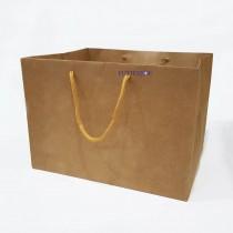 Paper本牛手提紙袋(大平放袋)(31*25*22cm)
