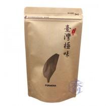 臺灣極味 高阻隔保鮮夾鏈立袋 (160*250+40mm)(50入/包)