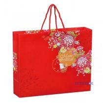 花慶 中秋手提袋(35*8*29cm)(12入用)