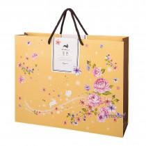 富貴 中秋手提袋(35*8*29cm)(12入用)