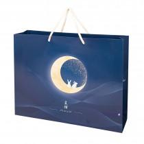 星願(藍) 中秋手提袋(35*8*29cm)(12入用)