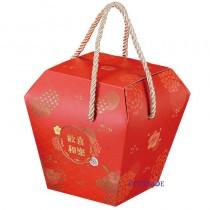 春緣 手提天燈盒 (9.5*9.5*14.6cm)
