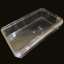 時代壓克力盒/人蔘盒/收納盒 (15*25.5*6cm)