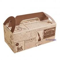 紐約時報 6K野餐盒(21.5*11.5*9cm)