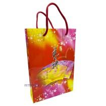 花之禮 單片手提紙袋(18.3*7*29.7cm)