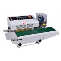 【預訂】WSY- 800 桌上型-臥式連續式封口機#上下加熱