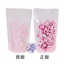 4兩雲龍(粉) 夾鏈立袋 (120*210+35mm)(50入/包)