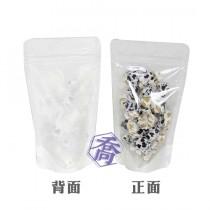 4兩雲龍(白) 夾鏈立袋 (120*210+35mm)(50入/包)