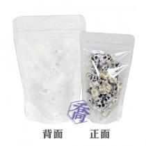 半斤雲龍(白) 夾鏈立袋 (165*250+40mm)(50入/包)