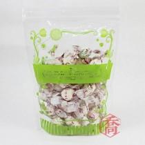 PP球球(大-綠) 夾鏈微立袋(160*210+30)(50入/包)