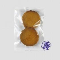 全透明(大) 高阻隔保鮮餅乾袋 (8.5*12.5cm)